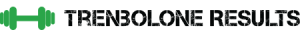 trenbolone results logo